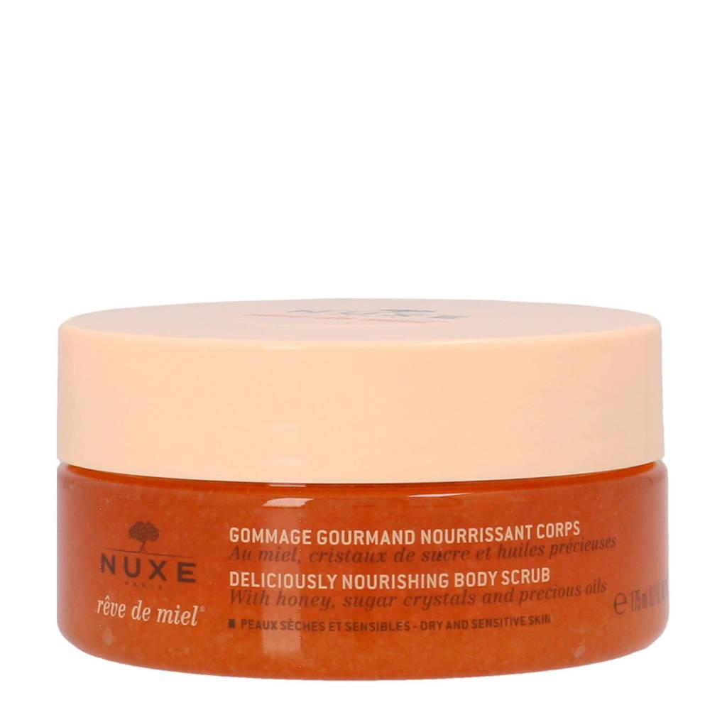 Nuxe Reve De Miel bodyscrub - 50 ml