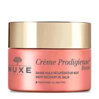Nuxe Creme Prodigieuse Boost nachtcrème - 50 ml