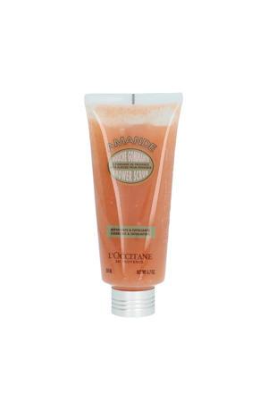 Almond Shower Peeling scrub - 200 ml