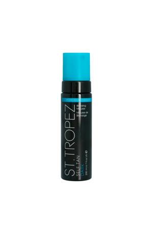 Self Tan Dark Bronzing Mousse zelfbruiner - 200 ml