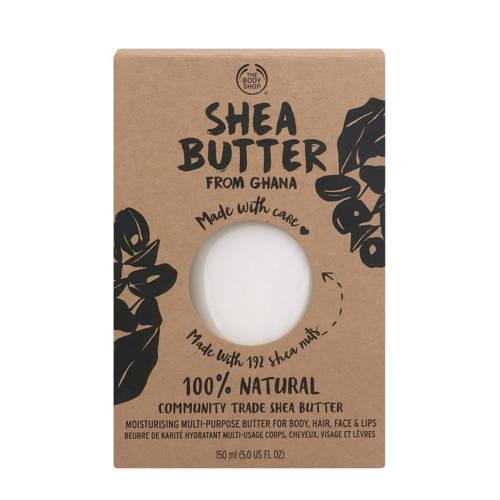 The Bodyshop Shea body butter 350 ml