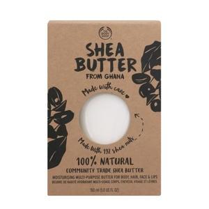Shea body butter - 150 ml