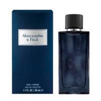 Abercrombie & Fitch First Inst. Blue Man eau de toilette - 50 ml