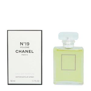 No 19 Poudrè eau de parfum - 50 ml