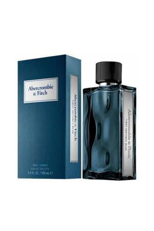 First Inst. Blue Man eau de toilette - 100 ml