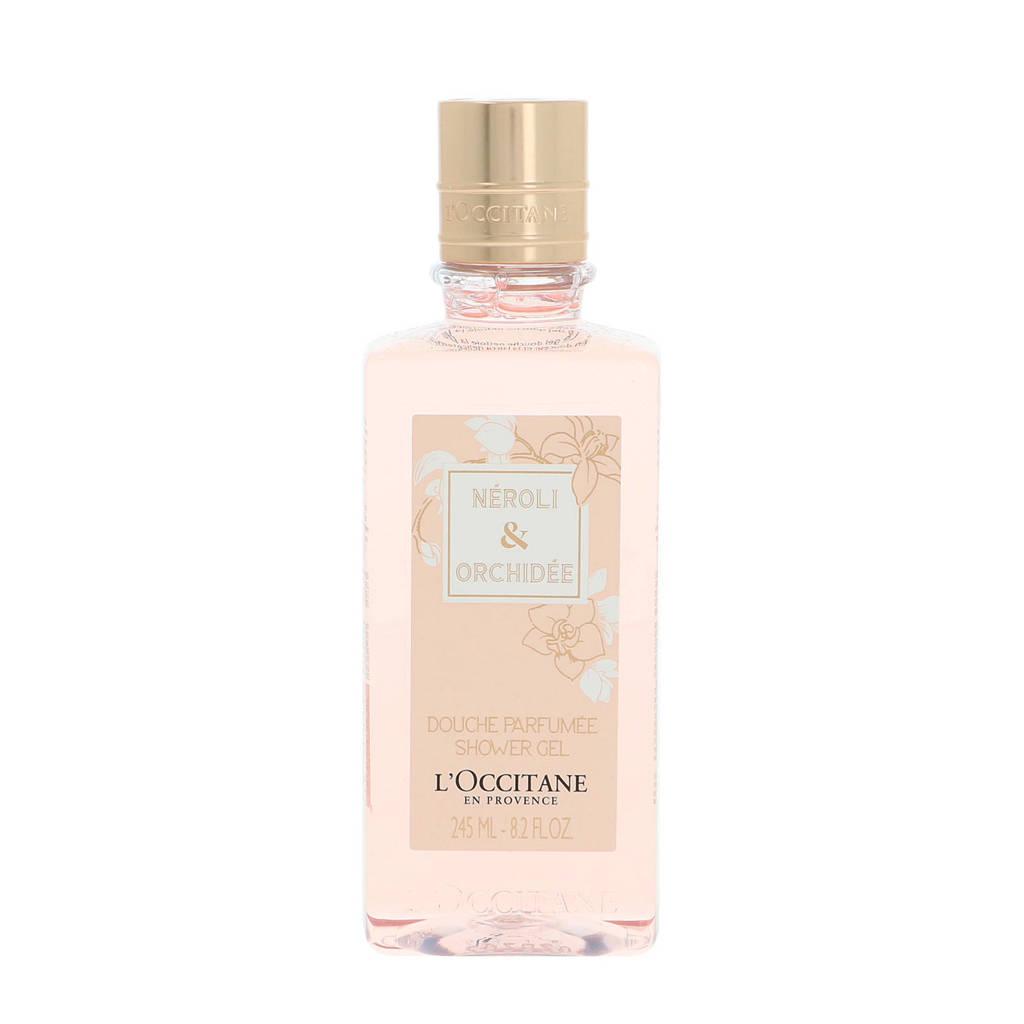 L'Occitane Neroli & Orchidee douchegel - 245 ml