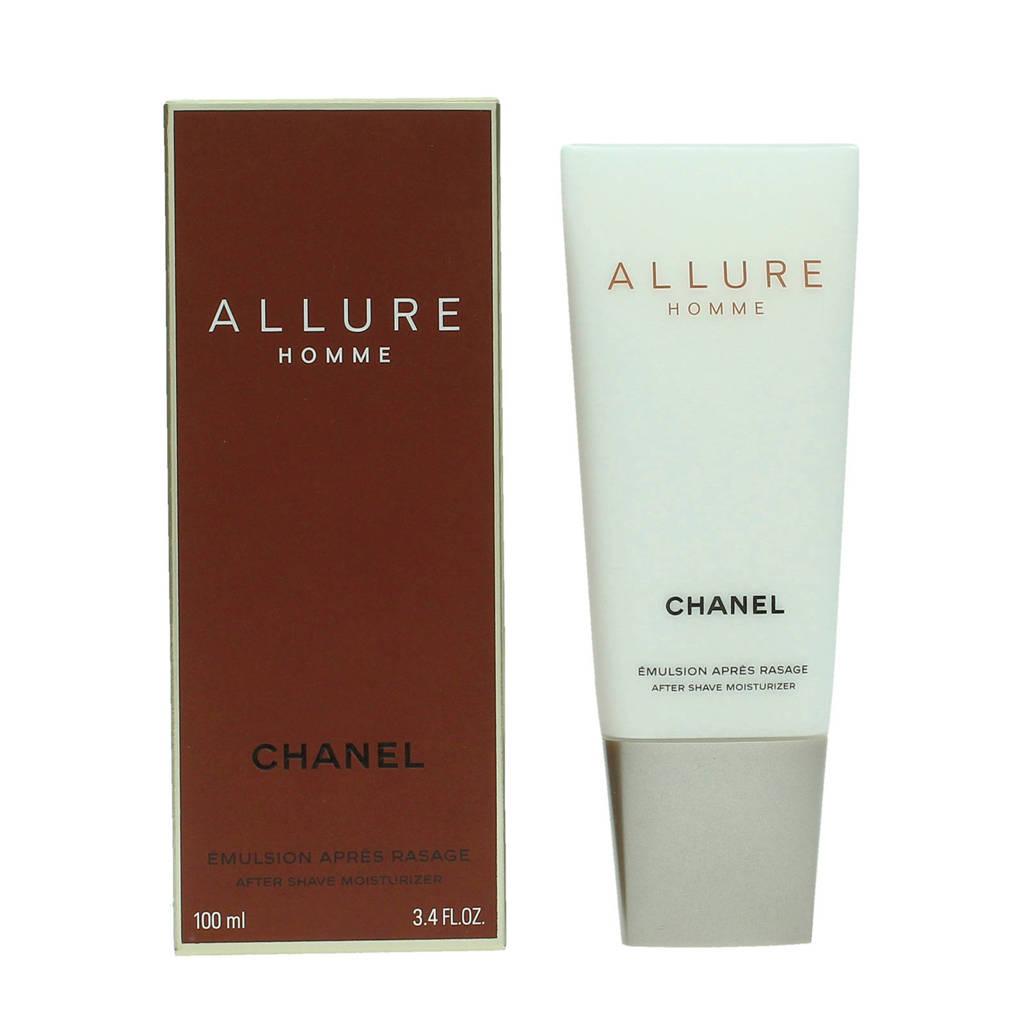 Chanel Allure Homme After Shave emulsie - 100 ml