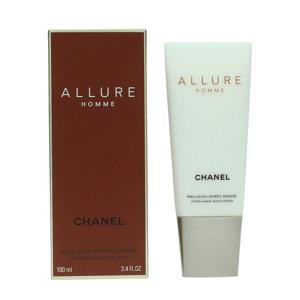 Allure Homme After Shave emulsie - 100 ml