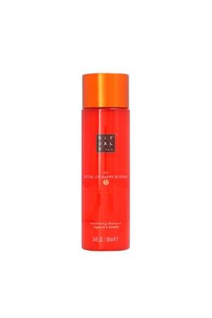 Happy Buddha Nourishing shampoo - 250 ml