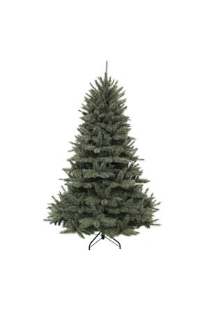 kerstboom Forest Frosted (h215 x Ø140 cm)