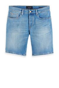 Scotch & Soda regular fit jeans short home grown, Home Grown