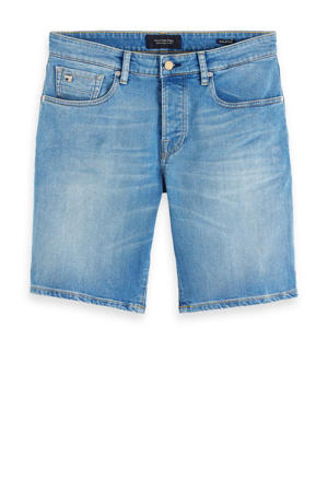 regular fit jeans short home grown