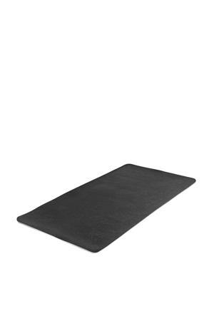 Universele Vloermat - Beschermmat Fitnessapparatuur 130 x 70 x 0,7 cm