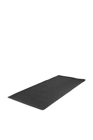 Universele Vloermat - Beschermmat Fitnessapparatuur 230 x 90 x 0,7 cm