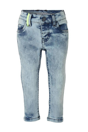 skinny jeans light denim