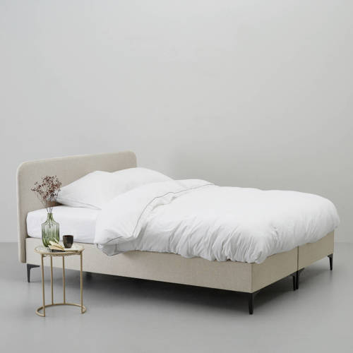 whkmp's own complete boxspring Nelson (180x210 cm)