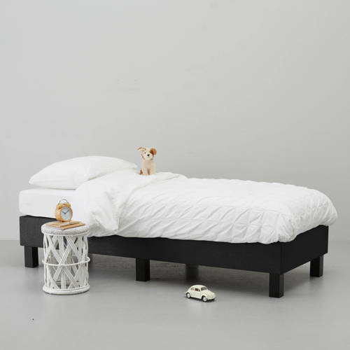 whkmp's own complete boxspring Calgary (90x210 cm)