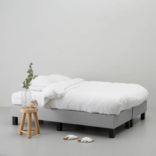 whkmp's own complete boxspring Calgary (160x210 cm)