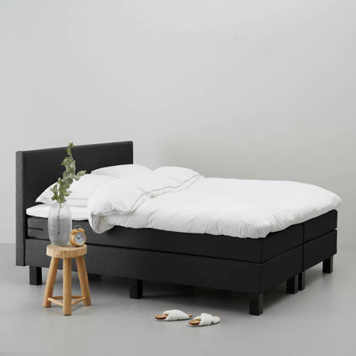 whkmp's own complete boxspring Seattle (180x200 cm)