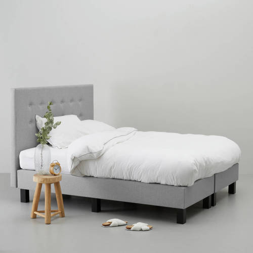 whkmp's own complete boxspring Quebec (140x200 cm)
