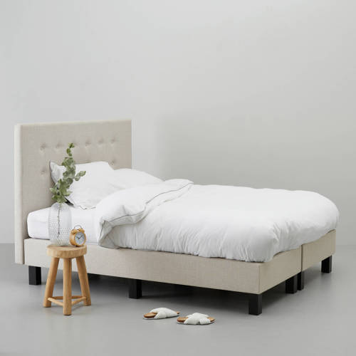 whkmp's own complete boxspring Quebec (160x210 cm)