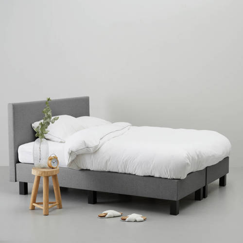 whkmp's own complete boxspring Vernon (180x210 cm)