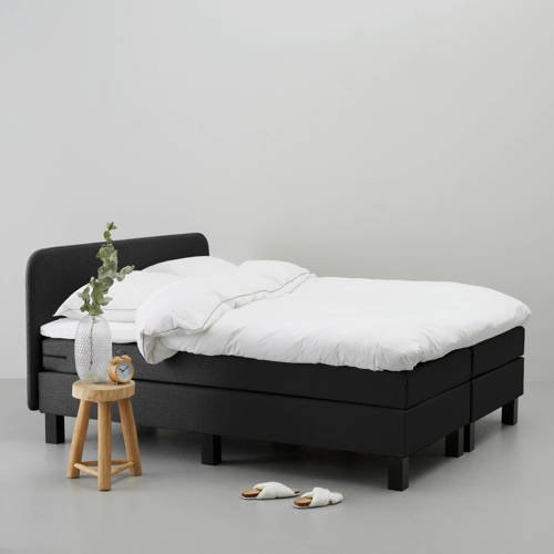 whkmp's own complete boxspring Lewis (160x210 cm)