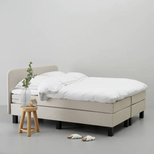 whkmp's own complete boxspring Lewis (160x200 cm)