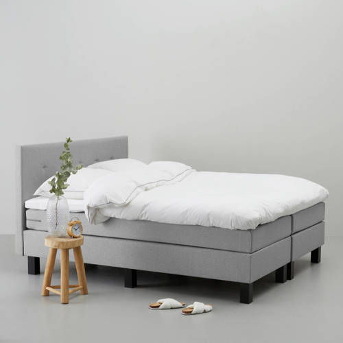 whkmp's own complete boxspring Jackson (180x210 cm)