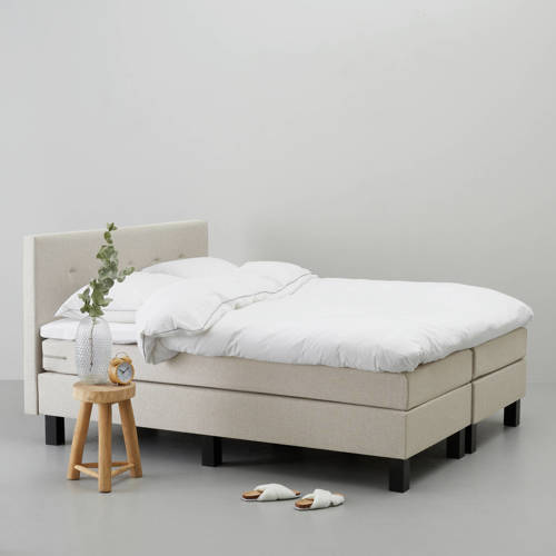 whkmp's own complete boxspring Jackson (140x200 cm)
