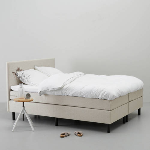 whkmp's own complete boxspring Davis (180x200 cm)