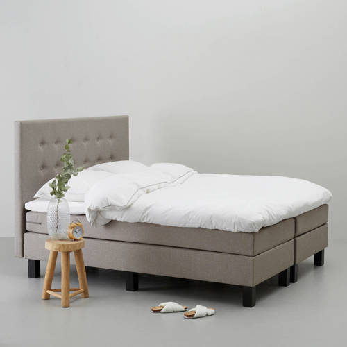 whkmp's own complete boxspring Durham (160x200 cm)