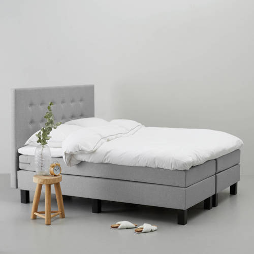 whkmp's own complete boxspring Durham (180x210 cm)