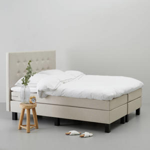 complete boxspring Durham (140x200 cm)