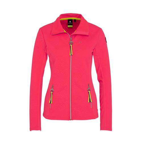 Luhta outdoor vest Annula roze