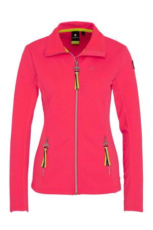 outdoor vest Annula roze