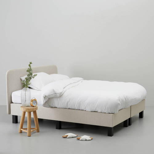 whkmp's own complete boxspring Surrey (160x210 cm)