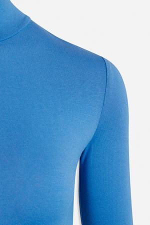 longsleeve RIK-LS2 blauw