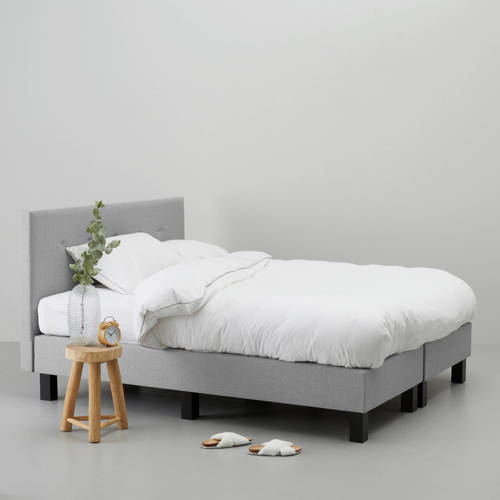 whkmp's own complete boxspring Toronto (180x210 cm