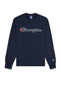 Champion sweater donkerblauw, Donkerblauw