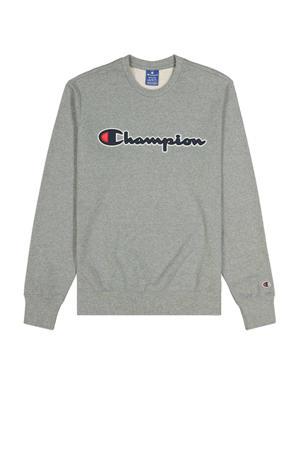 sweater grijs