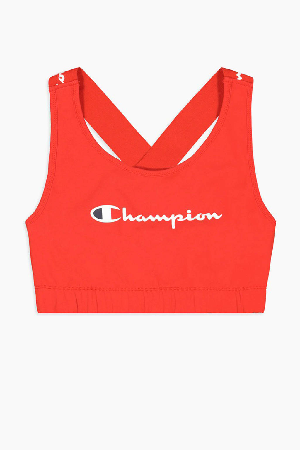 Champion sportbh rood, Rood