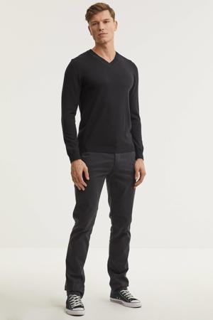 wollen trui zwart