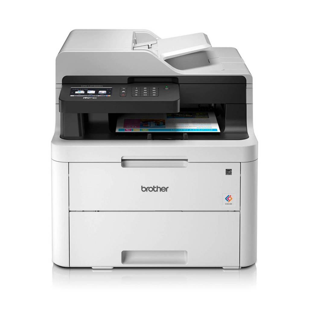 Brother MFC-L3730CDN all-in-one printer, N.v.t.