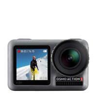 DJI Osmo action camera, Antraciet