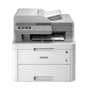 DCP-L3550CDW all-in-one printer