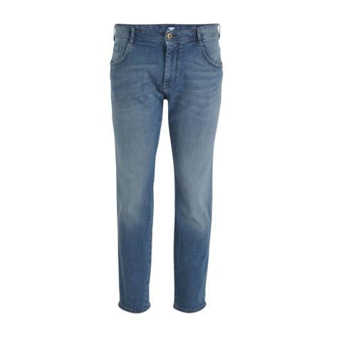 Tom Tailor slim fit jeans light stone wash den