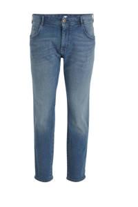 Tom Tailor slim fit jeans light stone wash den, Light stone wash den