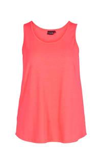 ACTIVE By Zizzi Plus Size sporttop roze, Roze