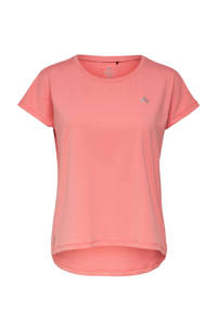ONLY PLAY sport T-shirt roze, Roze